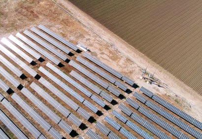 GreenTechMedia: World's Largest Green Hydrogen Project Unveiled in Saudi Arabia.